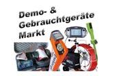 Demo- & Gebrauchtgeräte Markt